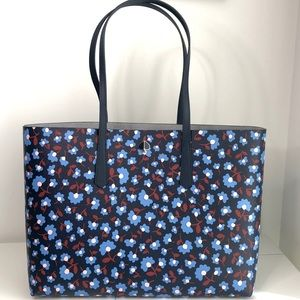 NWT Kate Spade Tote Molly Party Floral Large Bag